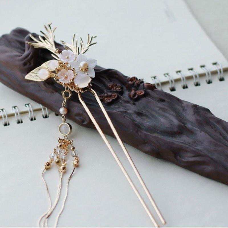 10 Best Hanfu Handmade Jewelry Accessories