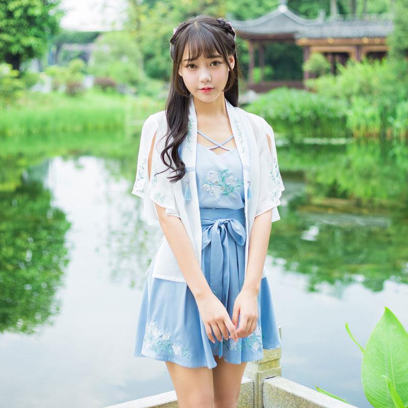 Best Hanfu Clothing 2018