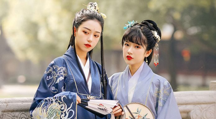 How to Made a Hanfu
