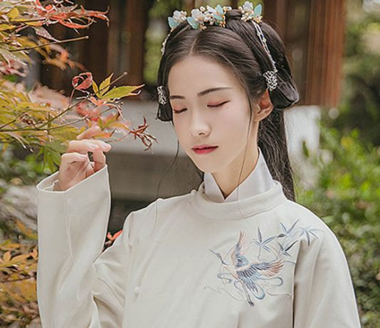 The Most Iconic Hanfu of All Time