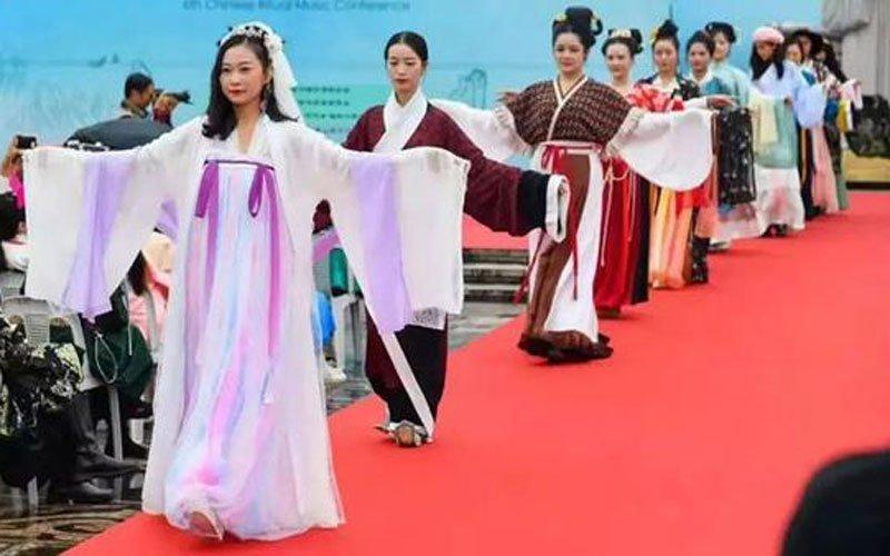 Hanfu Movement Show