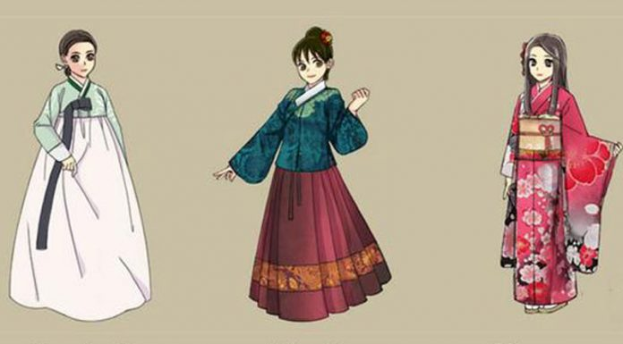 What is Chinese Traditional Costume