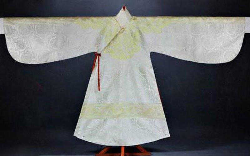 Hanfu Costume
