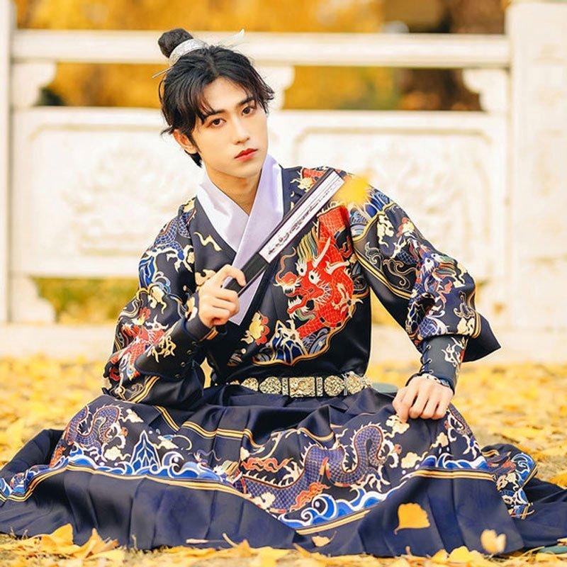 hanfu-chinese-traditional-men-dress--classic-top-cool-newhanfu