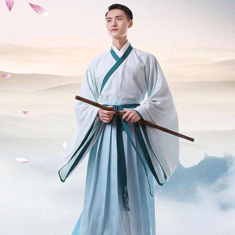 hanfu-chinese-traditional-men-dress--classic-top-newhanfu