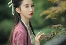 2019 latest updates on the Hanfu Movement