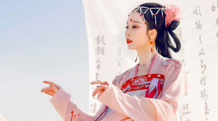 How to Wash Hanfu