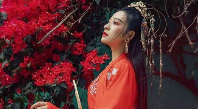 The Hanfu Etiquette You Should be Focusing on