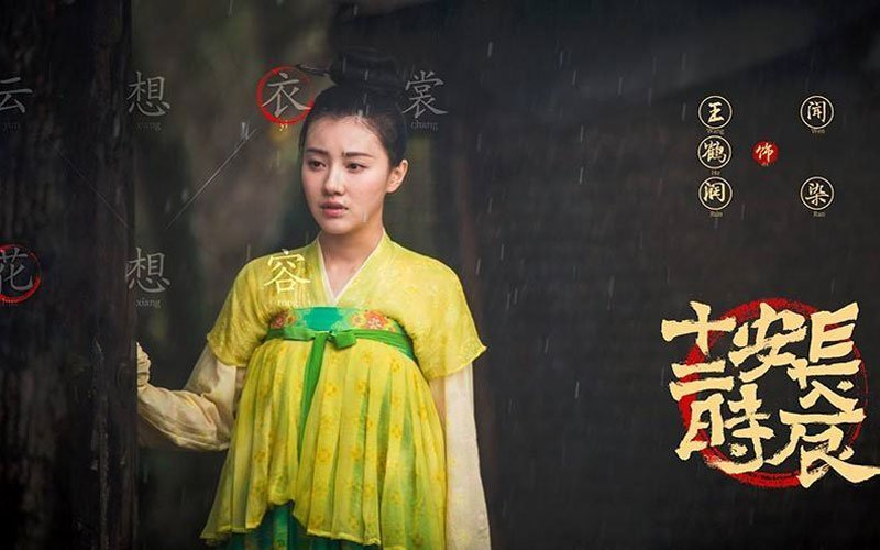 What did the Tang Dynasty wear? | Chang'an Twenty-four Hours