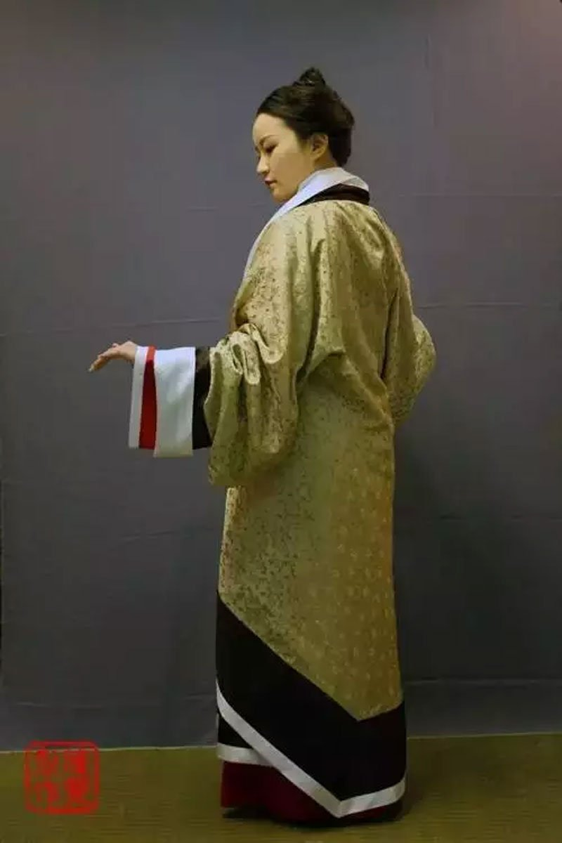 How to Wear Hanfu | Quju Shenyi