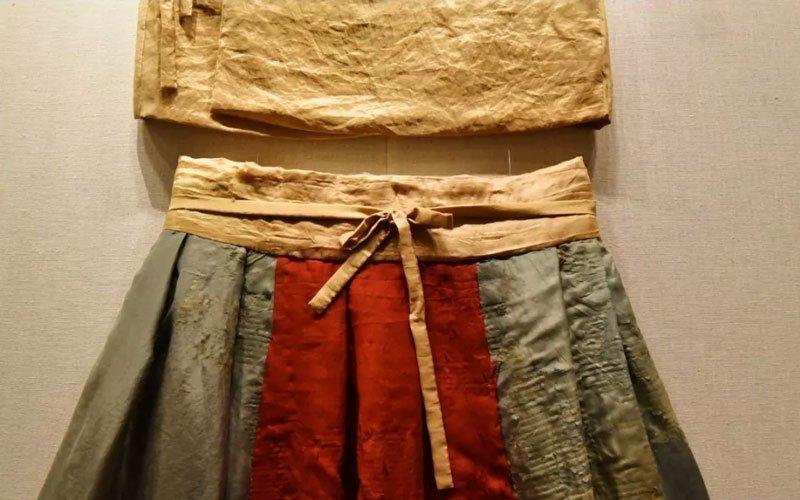 3 Tips of Wei Jin Hanfu, New Style of Street Fashion