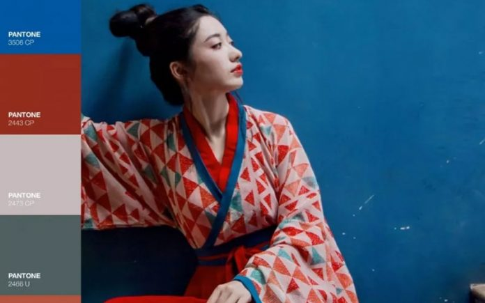 3 Tips of Wei Jin Hanfu, New Style of Street Fashion