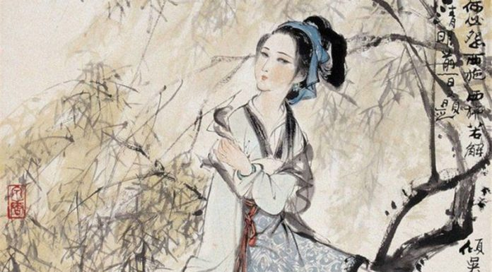 Hanfu History| Is there a Fashion Designer in Ancient China?