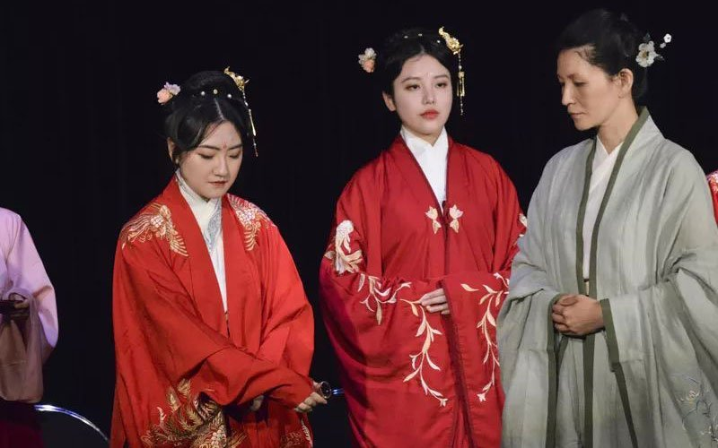 Report on Hungarian Hanfu Adult Ceremony