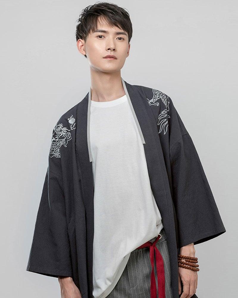 Hanfu Guide | How to Wear Hanfu on Weekdays