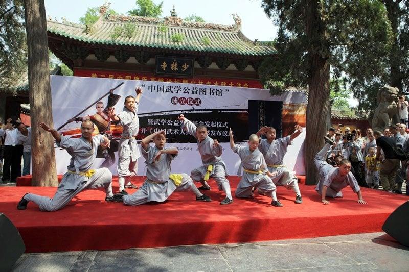 Shaolin Associate