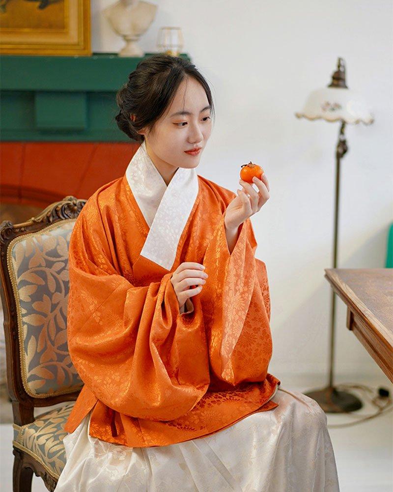 3 Tips of Hanfu Fashion Guide in Autumn & Winter
