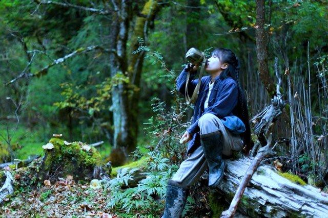 Li Ziqi natural life