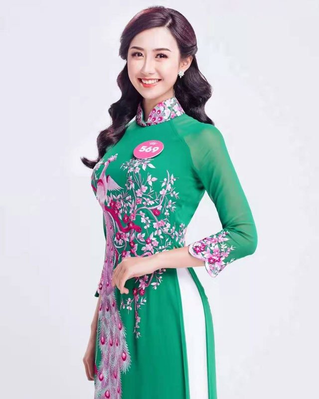 The 5 Most Popular Styles of Oriental Dress, Clothing - Asian Robe- aodai
