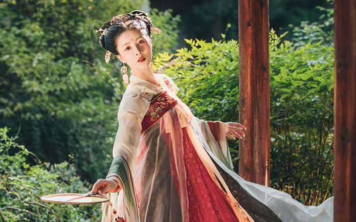 The 5 Most Popular Styles of Oriental Dress, Clothing - Asian Robe