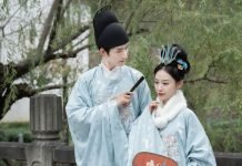 What is Hanfu Headdress - Chinese Traditional Shoufu Introduce