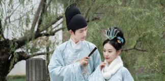 What is Hanfu Headdress - Chinese Traditional Shoufu Introduce