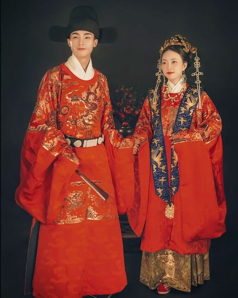 What is Hanfu? What does it Stand for?
