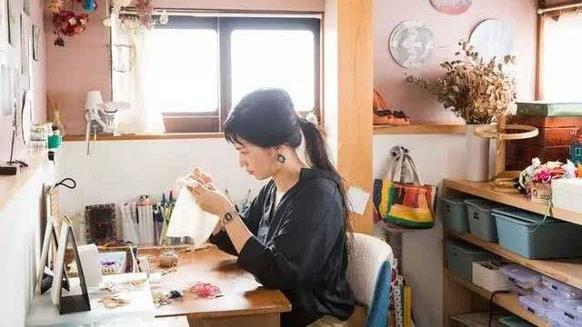 cheongsam handmade embroidery