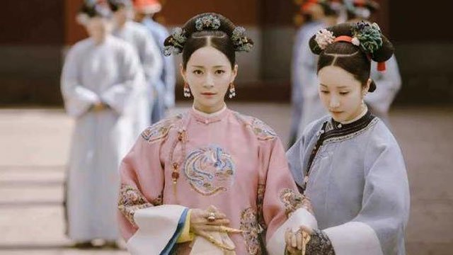 qing dynasty qipao dress
