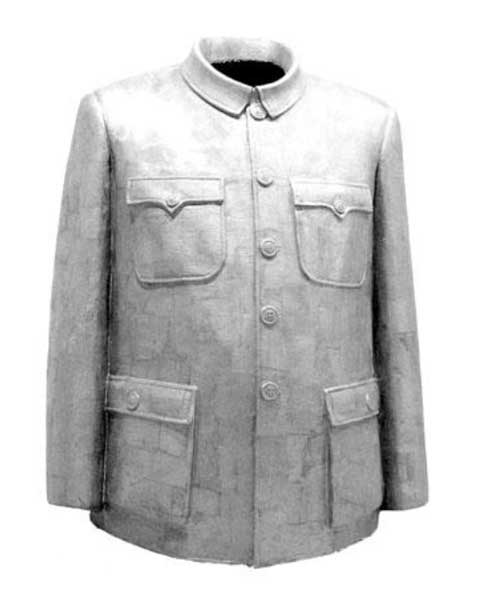 History of Traditional Chinese Suit - Zhongshan Suit