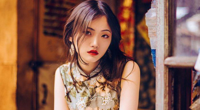 what is a modern cheongsam chinese qipao dress