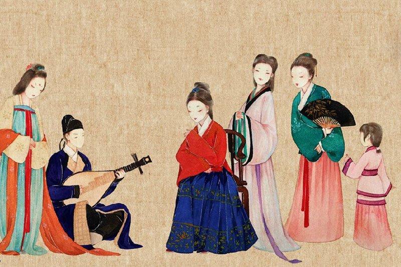 what is modern hanfu