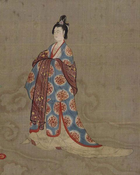 Song Dynasty Clothing - Traditional Chinese Hanfu