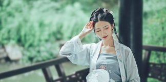 Hanfu in Song Dynasty - Traditional Chinese Clothing