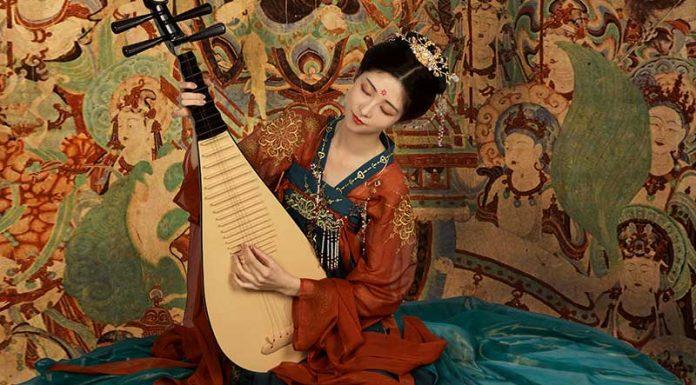 china clothing dress hanfu