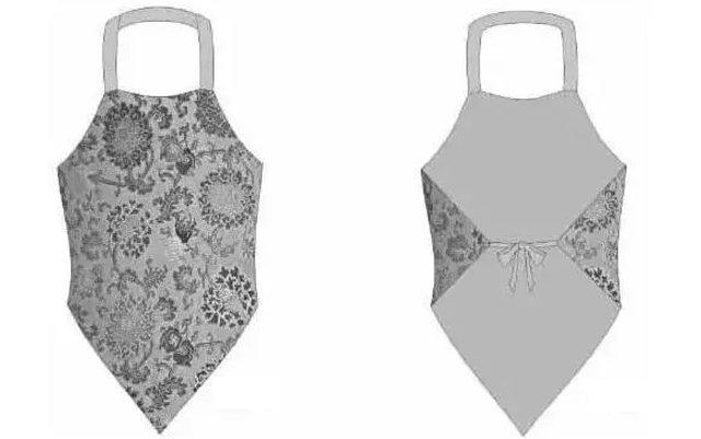 Hanfu History of Ancient Chinese Underwear