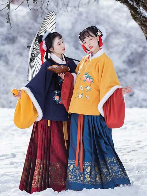 chinese fashion auspicious patterns longevity peaches