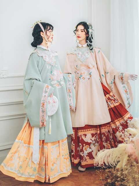 chinese fashion auspicious patterns magpie