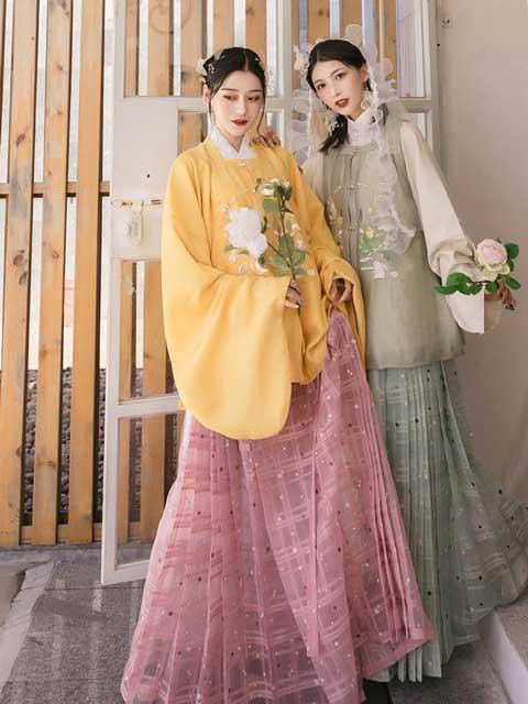chinese fashion auspicious patterns rabbit