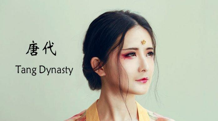 Tang Dynasty Clothing