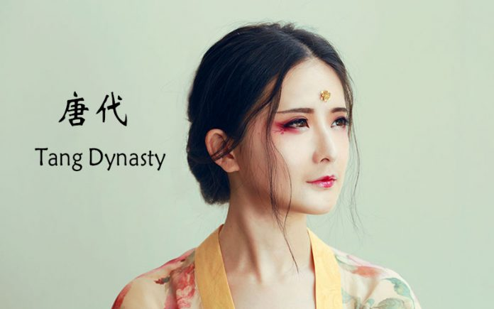 Tang Dynasty Clothing