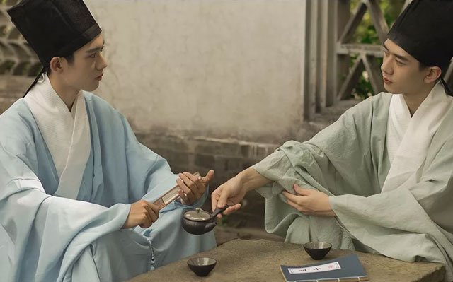 Photo Sharing | Ming Dynasty Youth