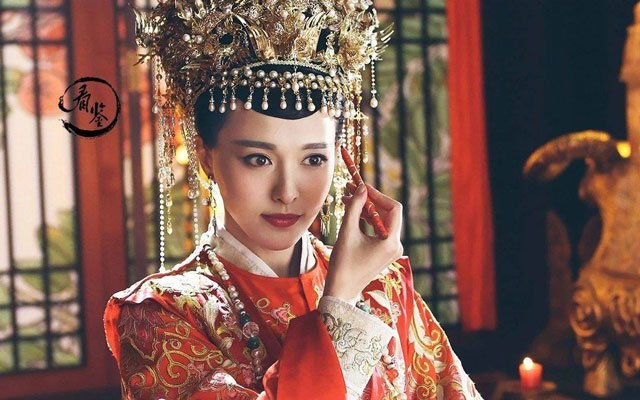 What is Traditional Chinese Makeup? (1)