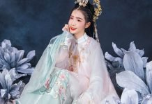 Why Traditional Chinese Silk Dress Precious?