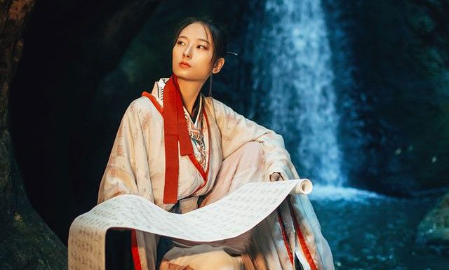 The Revival of Hanfu Never Stopped