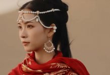 Hanfu video MV