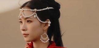Hanfu video MV