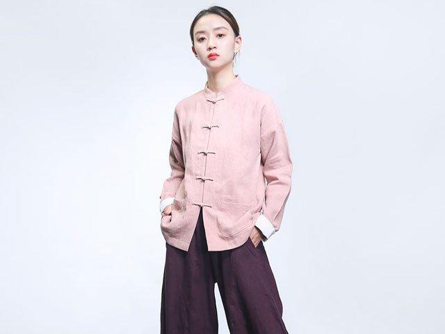 samfu and zhongshan suit