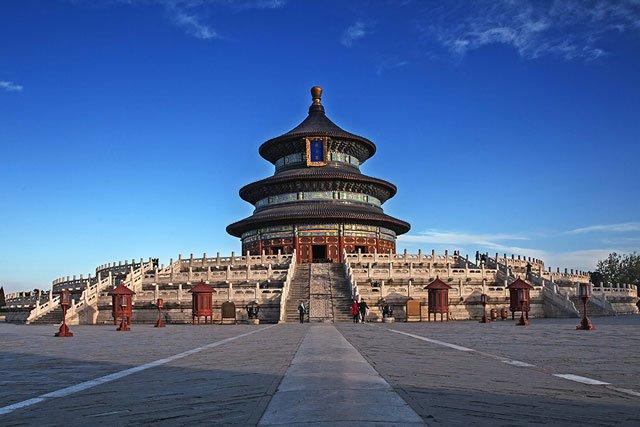 30 Best To Do List of Beijing Trip