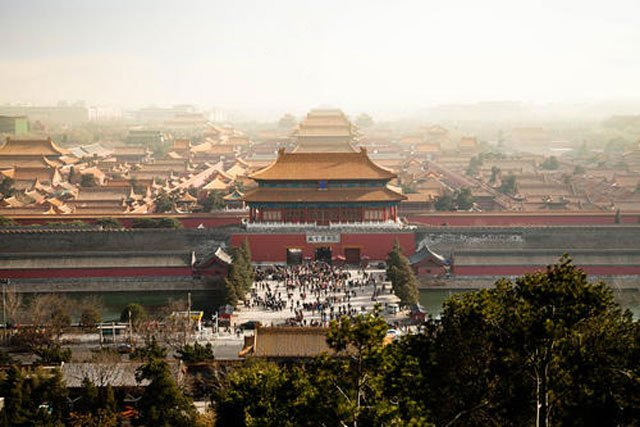 7 Must-See Places in the Forbidden City
